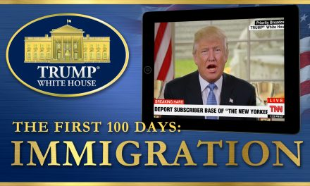 IMMIGRATION: First 100 Days