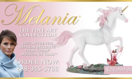 MELANIA® – Fine Art Collection From Trump Museum of Class™