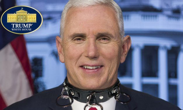 Mike Pence: Vice President