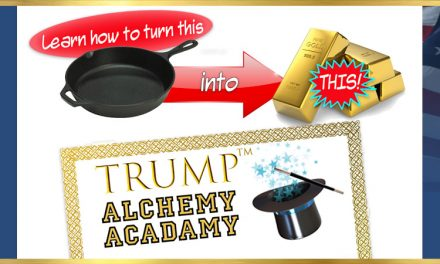 TRUMP® Alchemy Academy: Now Enrolling
