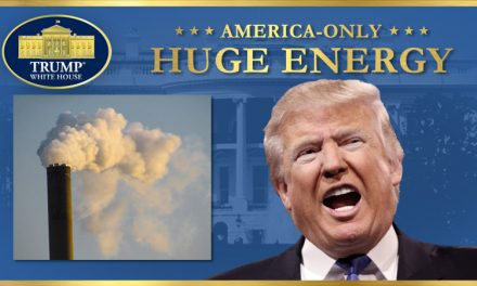 An America-Only ENERGY Plan