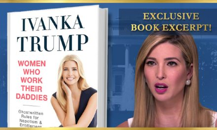 Exclusive Ivanka Trump Book Excerpt