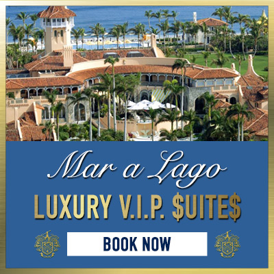 Trump® Mar-a-Lago VIP Express Booking