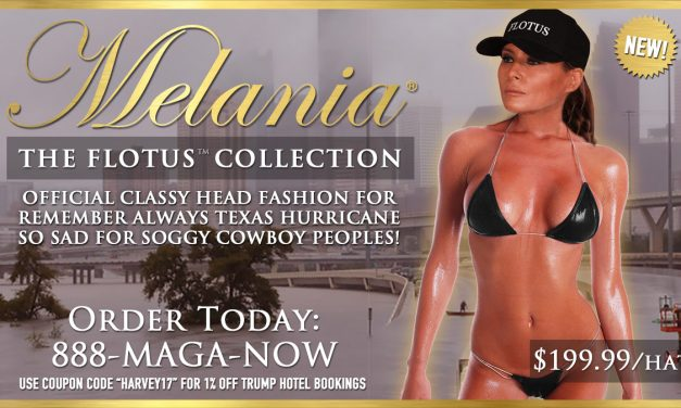 Melania® Presents: The FLOTUS™ Collection